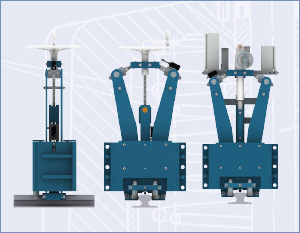 Rail Clamp Systems